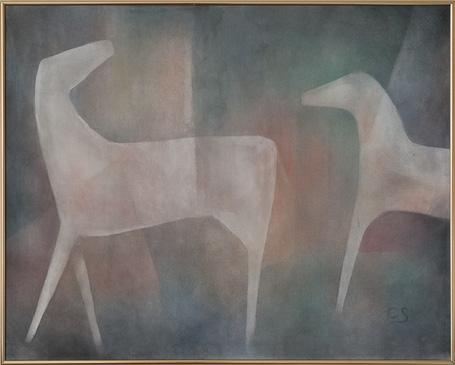 """""""Pale Horses"""""""